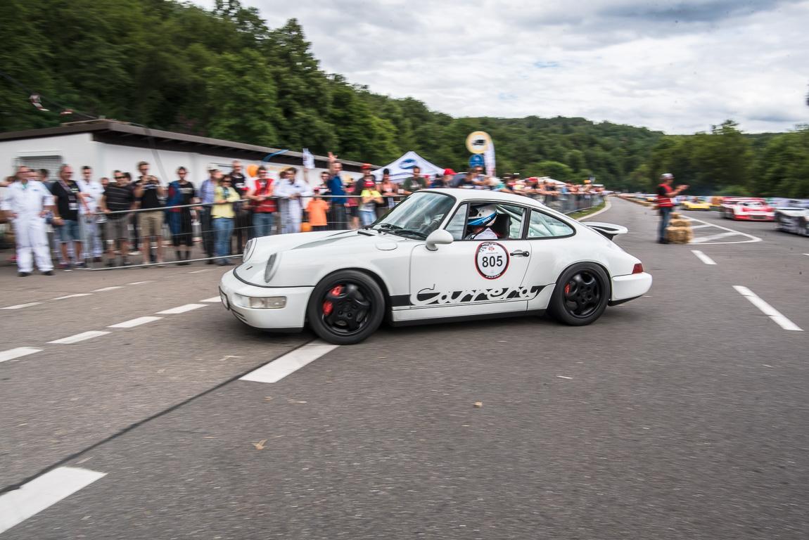 Solitude Revival 2017 Leonberg Stuttgart Porsche Mercedes Benz Solitude AUTOmativ.de Benjamin Brodbeck Teilnehmerfahrzeuge 441 - Solitude Revival 2017: Impressionen und Fahrzeuge der Teilnehmer