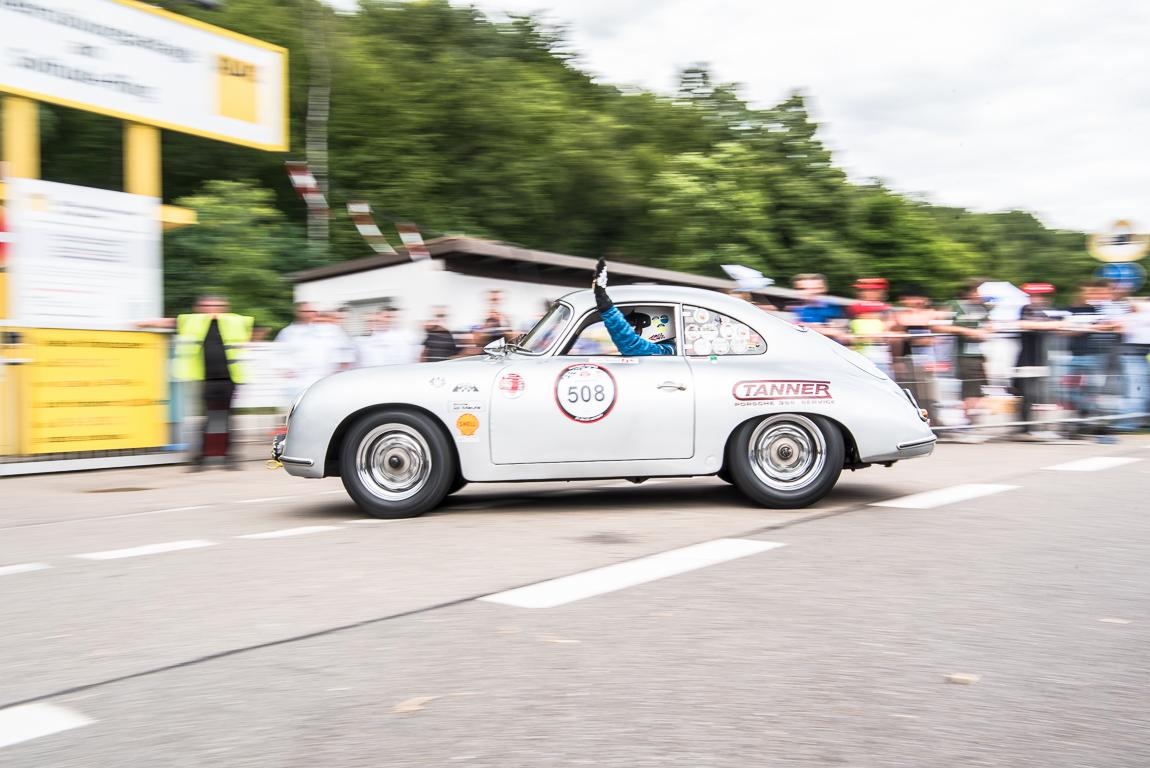 Solitude Revival 2017 Leonberg Stuttgart Porsche Mercedes Benz Solitude AUTOmativ.de Benjamin Brodbeck Teilnehmerfahrzeuge 451 - Solitude Revival 2017: Impressionen und Fahrzeuge der Teilnehmer