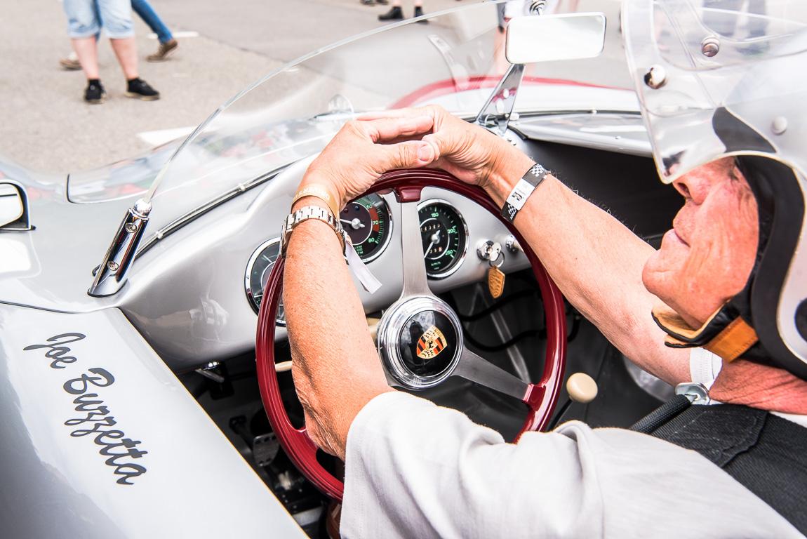 Solitude Revival 2017 Leonberg Stuttgart Porsche Mercedes Benz Solitude AUTOmativ.de Benjamin Brodbeck Teilnehmerfahrzeuge 74 - Solitude Revival 2017: Impressionen und Fahrzeuge der Teilnehmer