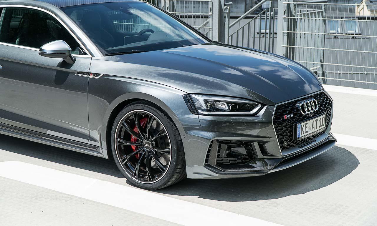 ABT Audi RS5 mit 510 PS und 680 Nm Drehmoment AUTOmativ.de 3 - ABT Audi RS5 mit 510 PS und 680 Nm Drehmoment