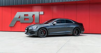 ABT Audi RS5 mit 510 PS und 680 Nm Drehmoment