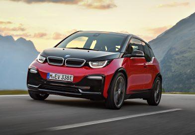 Neuer BMW i3s: Schaut, zu was ihr BMW gebracht habt!