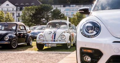 Beetle Sunshinetour 2017 in Travemünde – AFTERMOVIE