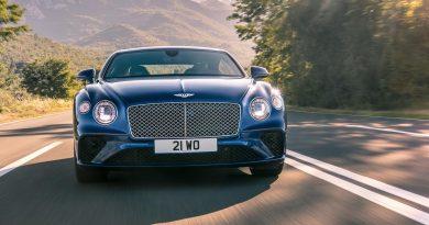 Bentley Continental Neuauflage 2018 IAA 2017 9 390x205 - Neuer Bentley Continental GT: Ganz schön viel Panamera im Briten