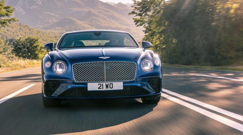 Bentley Continental Neuauflage 2018 IAA 2017 9 800x445 - Neuer Bentley Continental GT: Ganz schön viel Panamera im Briten