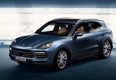 Das ist der neue Porsche Cayenne (E3) in seiner vollen Langeweile