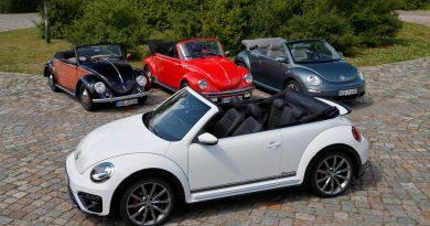 VW Beetle Treffen 390x205 - Größtes VW Beetle-Treffen in Travemünde startet heute!