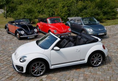 Größtes VW Beetle-Treffen in Travemünde startet heute!
