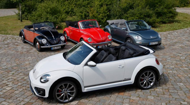 VW Beetle Treffen 800x445 - Größtes VW Beetle-Treffen in Travemünde startet heute!