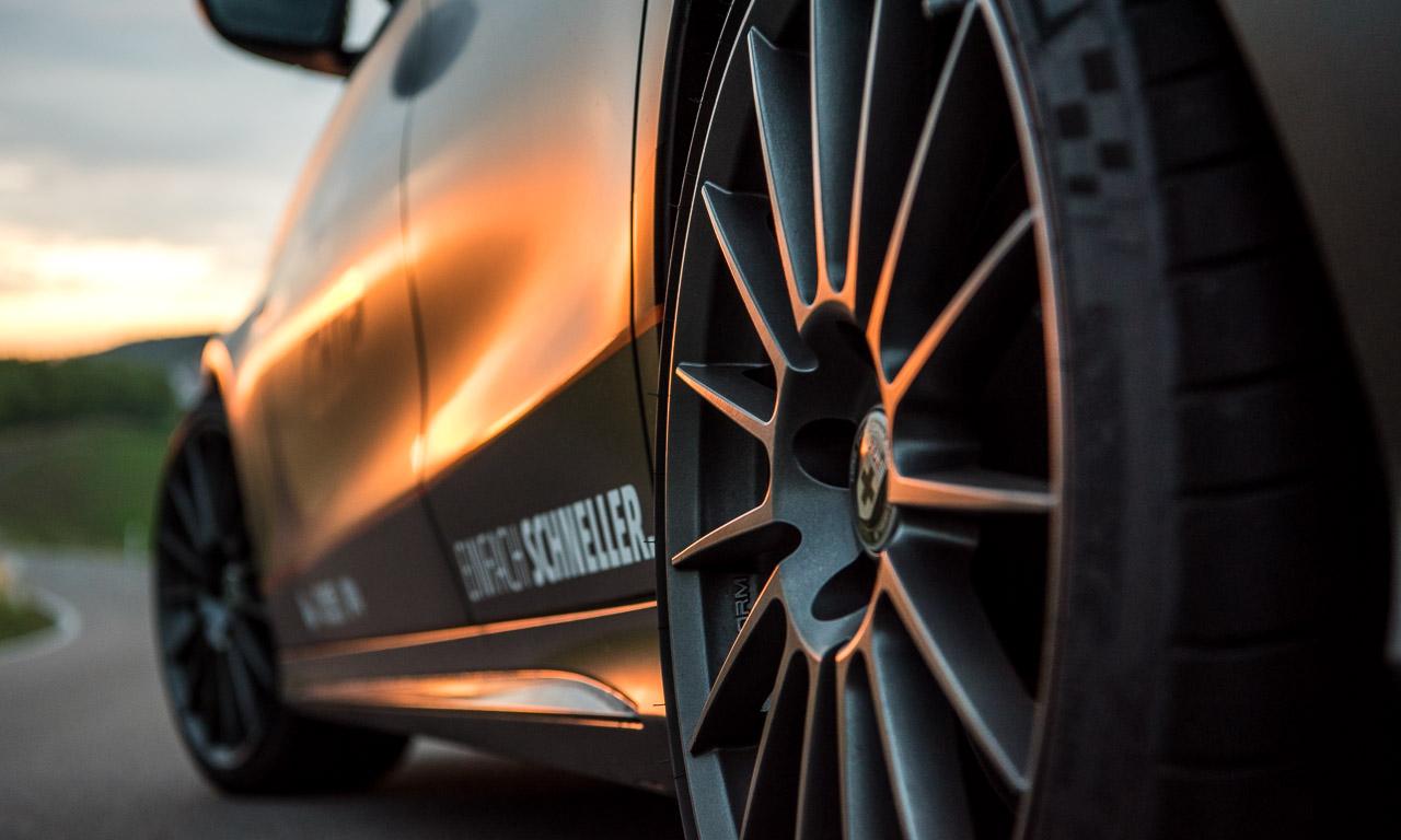 5RaceChip Mercedes AMG C43 405 PS Chiptuning AUTOmativ.de Benjamin Brodbeck Leonberg Stuttgart Mercedes 6 - RaceChip C43 AMG im Fahrbericht: Der C63 AMG so nah!