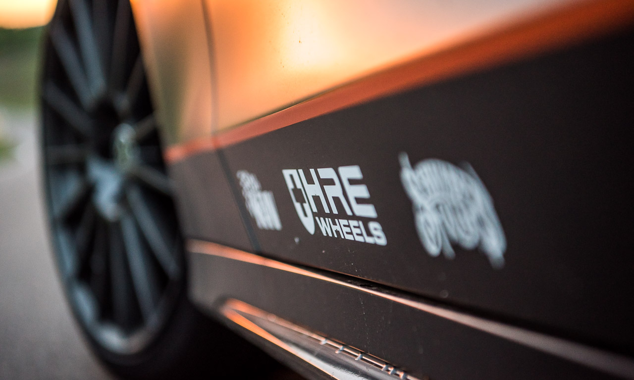 6RaceChip Mercedes AMG C43 405 PS Chiptuning AUTOmativ.de Benjamin Brodbeck Leonberg Stuttgart Mercedes 9 - RaceChip C43 AMG im Fahrbericht: Der C63 AMG so nah!