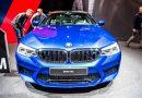BMW M5 auf der IAA 2017 AUTOmativ.de Benjamin Brodbeck-3