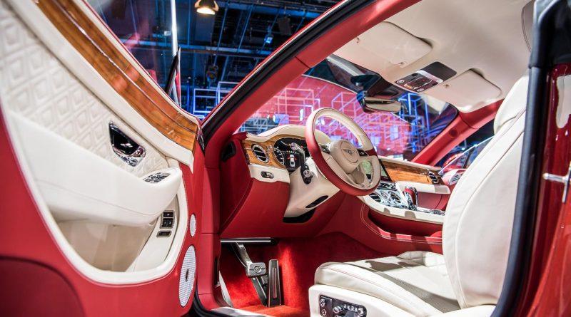 Bentley Continental GT VW Groupnight Volkswagen AUTOmativ.de Benjamin Brodbeck 2 800x445 - Bentley Continental GT: Erste Sitzprobe im Luxus-GT - IAA 2017