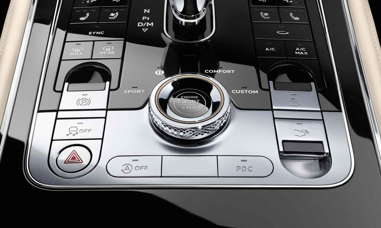 Bentley Continental Neuauflage 2018 IAA 2017 3 - Neuer Bentley Continental GT: Ganz schön viel Panamera im Briten