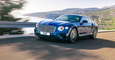 Bentley Continental Neuauflage 2018 IAA 2017 5 390x205 - Warum Audi ab nächstem Jahr die Luxusautomarke Bentley übernimmt