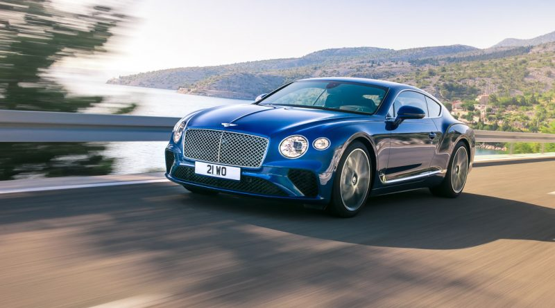 Bentley Continental Neuauflage 2018 IAA 2017 5 800x445 - Warum Audi ab nächstem Jahr die Luxusautomarke Bentley übernimmt