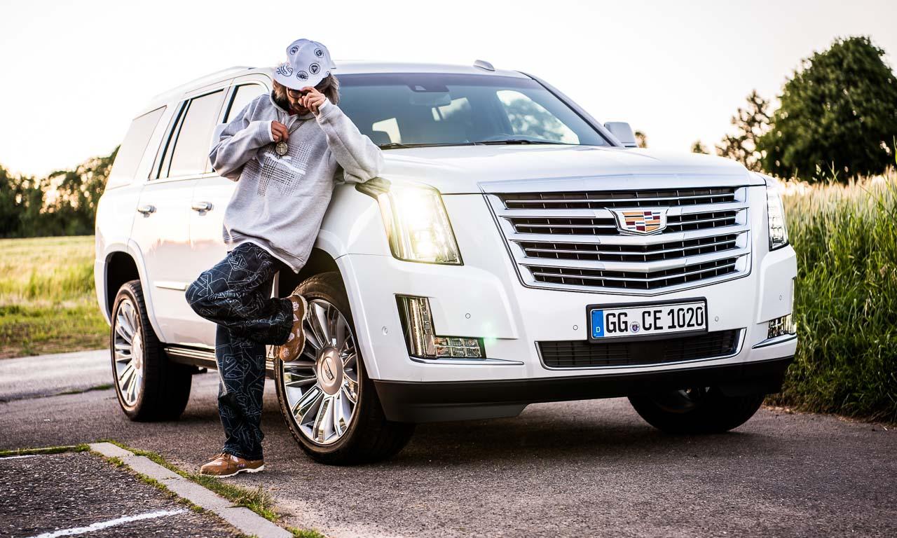Cadillac Escalade 2017 im Fahrbericht Test General Motors CT6 XT5 SUV Luxus Luxury AUTOmativ.de Benjamin Brodbeck 46 - Coolness-Faktor Eintausend: Warum der Cadillac Escalade so verdammt cool ist.