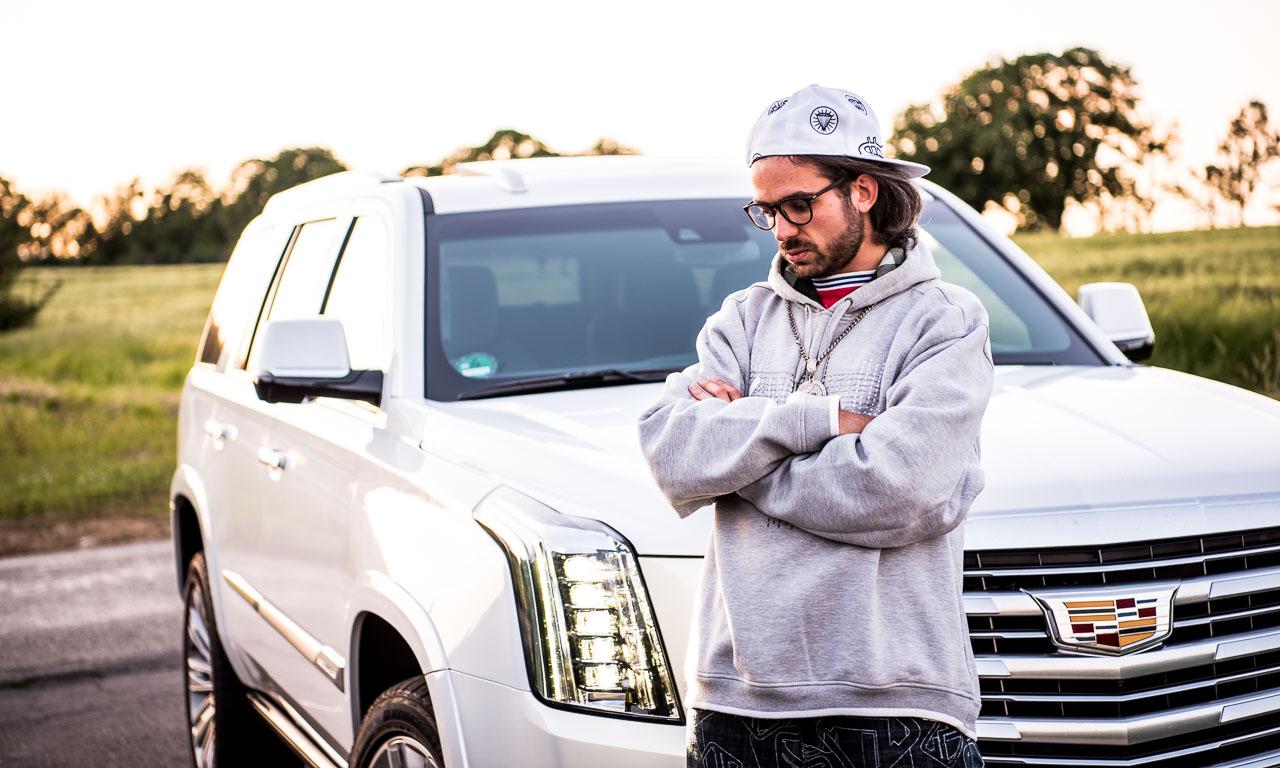 Cadillac Escalade 2017 im Fahrbericht Test General Motors CT6 XT5 SUV Luxus Luxury AUTOmativ.de Benjamin Brodbeck 47 - Coolness-Faktor Eintausend: Warum der Cadillac Escalade so verdammt cool ist.