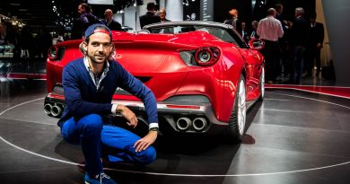 Ferrari Portofino: Schmuckstück als Einstieg in die Ferrari-Welt – IAA 2017