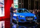 IAA 2017 Frankfurt Audi und Hostessen-12