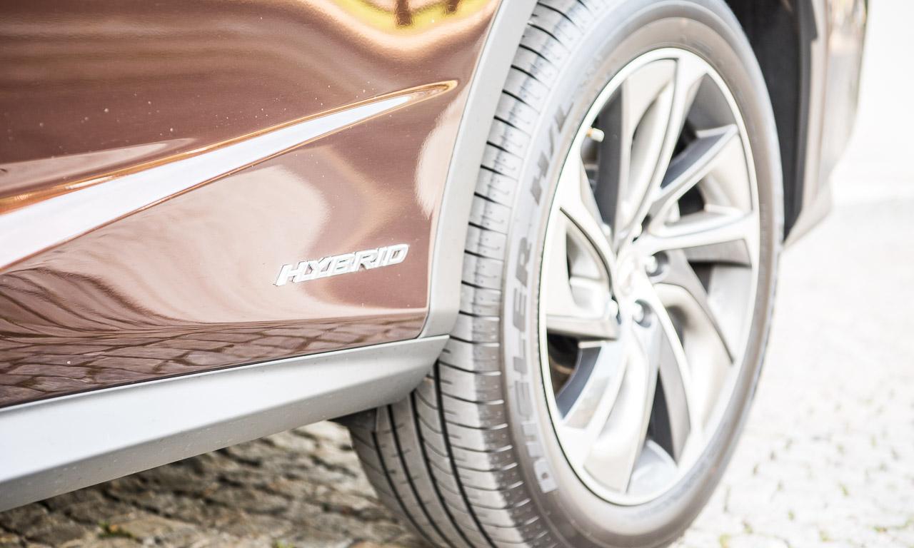 Lexus RX450h Test Fahrbericht Langstrecke Wien Stuttgart Leonberg Schloss Solitude Lexus RX Toyota AUTOmativ.de Benjamin Brodbeck 11 - Wiener Zeitlosigkeit trifft auf asiatische Moderne: Mit dem Lexus RX 450h nach Wien