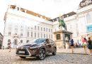 Lexus RX450h Test Fahrbericht Langstrecke Wien Stuttgart Leonberg Schloss Solitude Lexus RX Toyota AUTOmativ.de Benjamin Brodbeck 2 130x90 - Neuer Opel Grandland X 1.2 Turbo im Fahrbericht: Leichtfüßiger Federleicht