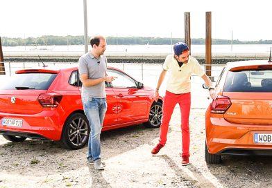 VW Polo Highline? Oder für wen soll die Beats-Version sein? Tech- und Style-Talk!