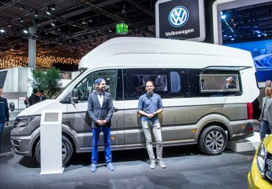 Also wir finden den VW California XXL richtig stark – und Sie so?