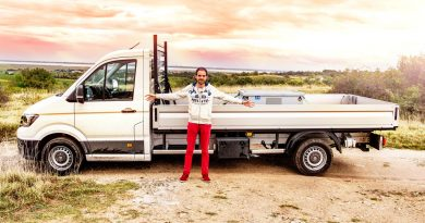 VW Crafter Derivate Test Coverbild