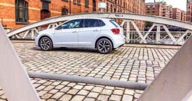 VW Polo Beats 1.0 (95 PS) im Test: Heißer Lauttreter mit analogem Tacho #NewPolo