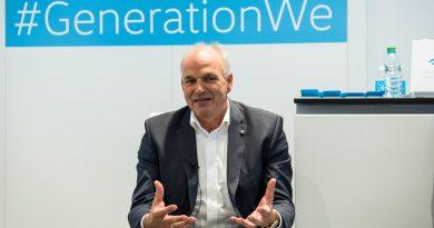 Volkswagen we mit Stackmann VW Digital