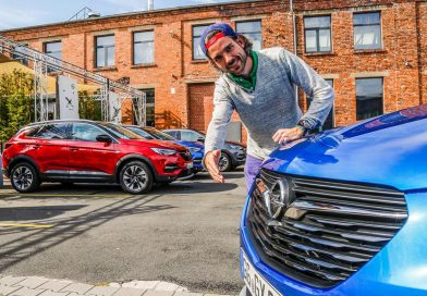 Neuer Opel Grandland X 1.2 Turbo im Fahrbericht: Leichtfüßiger Federleicht