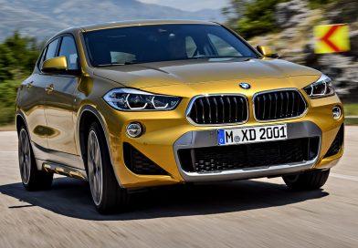 Neuer BMW X2: Nachmacher!