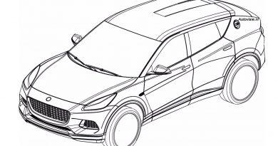 Lotus SUV Front 390x205 - Ist das der Crossover, der Lotus das Leben retten wird?
