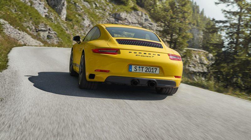Porsche 911 Carrera T 9 800x445 - Neuer Porsche 911 Carrera T: Einmal Buchstabenroulette, bitte!