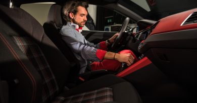 VW Volkswagen Polo GTI 2018 200 PS 320 Nm Drehmoment Studio Neuheit AUTOmativ.de Benjamin Brodbeck