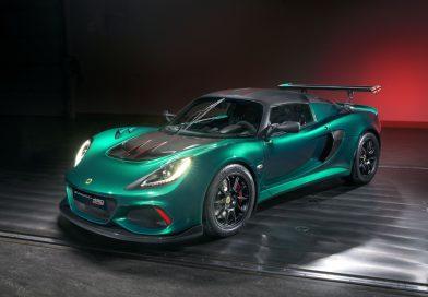 Der Lotus Exige Cup 430 ist einfacher, leichter und schneller