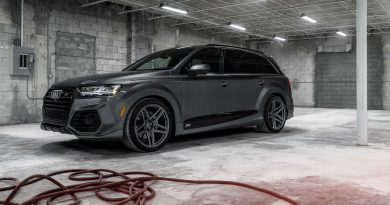 ABT Audi SQ7 Vossen Edition 3 390x205 - Audi Q7 ABT Vossen 1 of 10: Dekadenter Bonzenpanzer in feinstem Zwirn