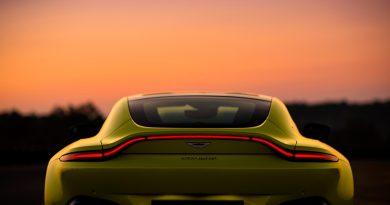 Aston Martin Vantage V8 – britisches Understatement sorgt für Verwirrung