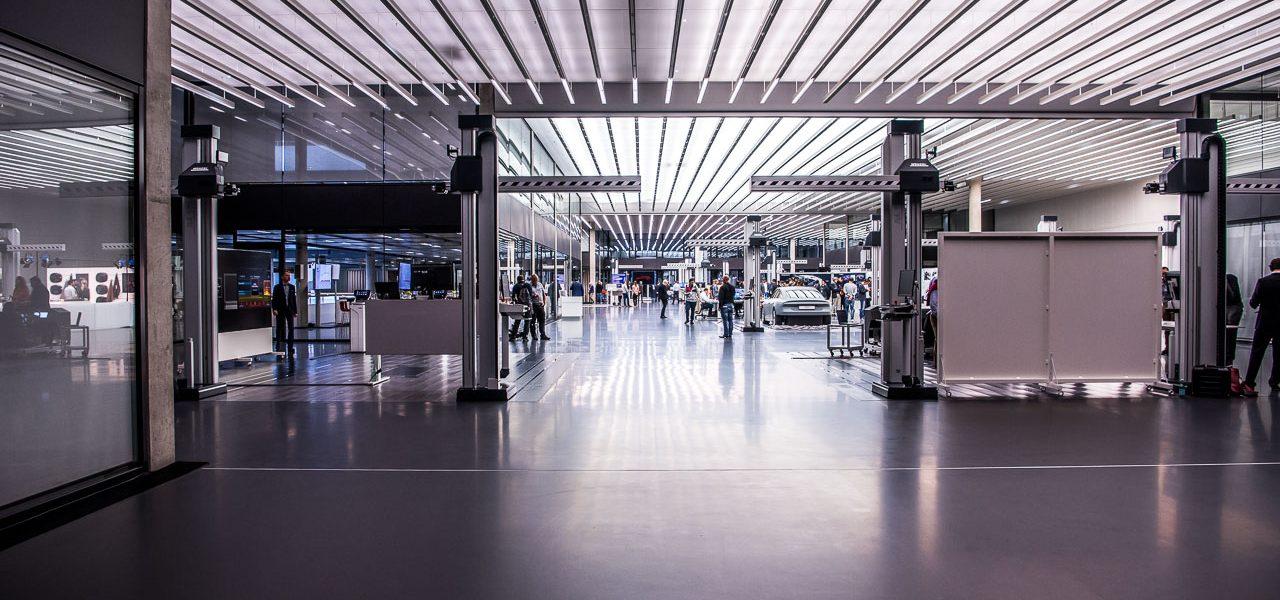 TOP SECRET: Hier entstehen die neuesten Audi-Modelle – Besuch im Audi Design Center