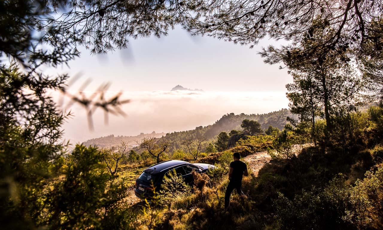 Audi SQ5 Maennersache Guadelest Valley Offroad Test Fahrbericht Benjamin Brodbeck AUTOmativ.de 13.jpg 27 - Am seidenen Faden: wenn die Felge des Audi SQ5 Dein Leben in der Hand hat
