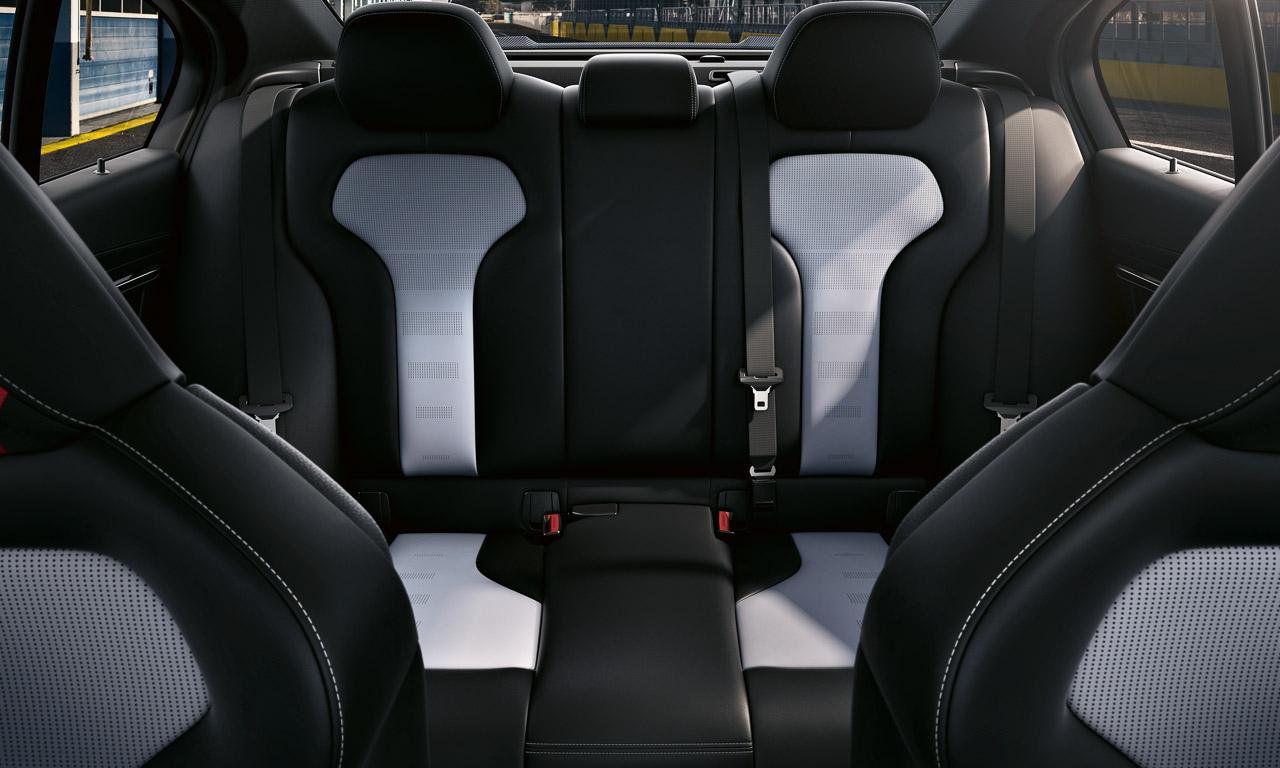 BMW M3 CS 2018 13 - Wenn schon M3, dann wenigstens CS: Hallo Sportskanone!