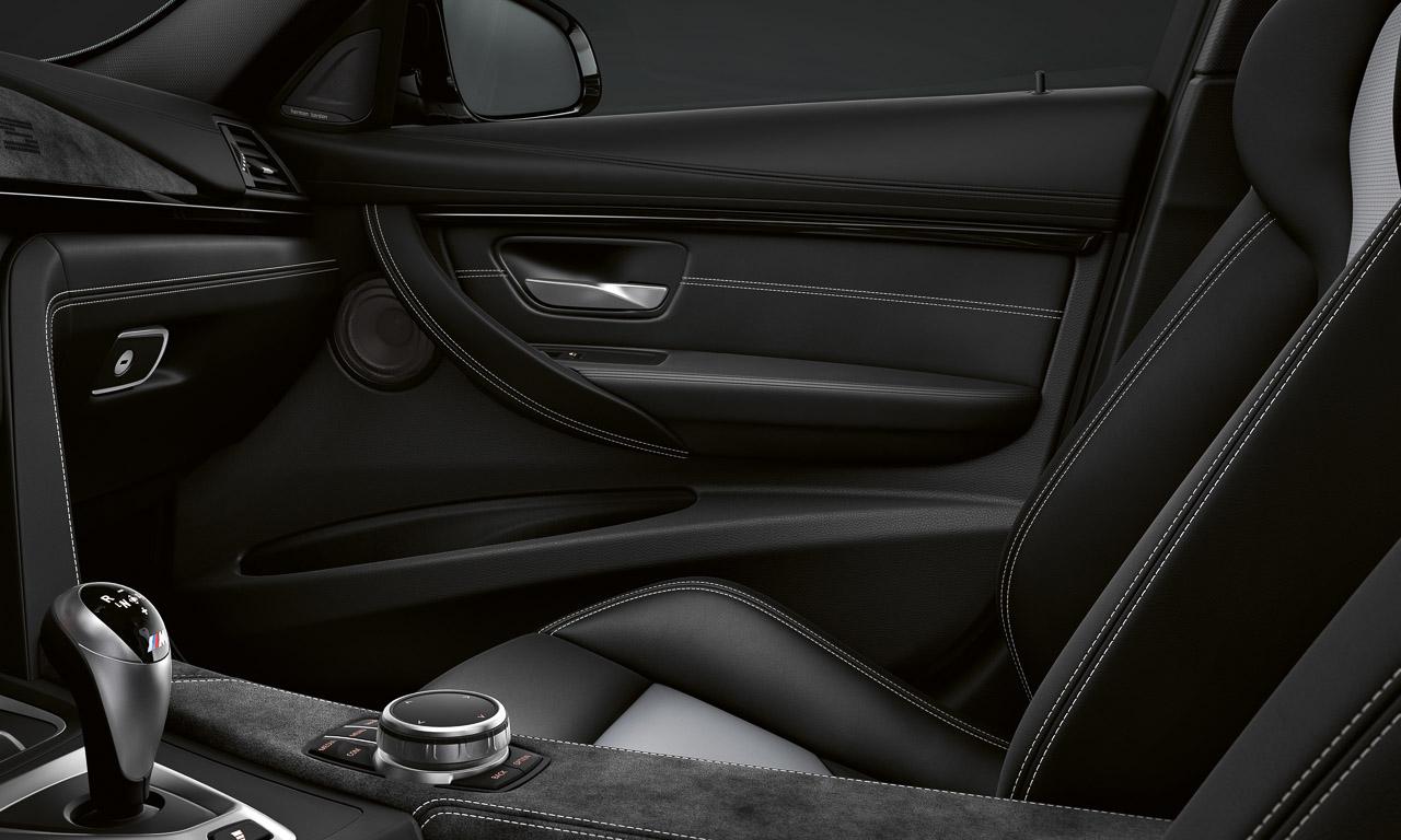 BMW M3 CS 2018 15 - Wenn schon M3, dann wenigstens CS: Hallo Sportskanone!