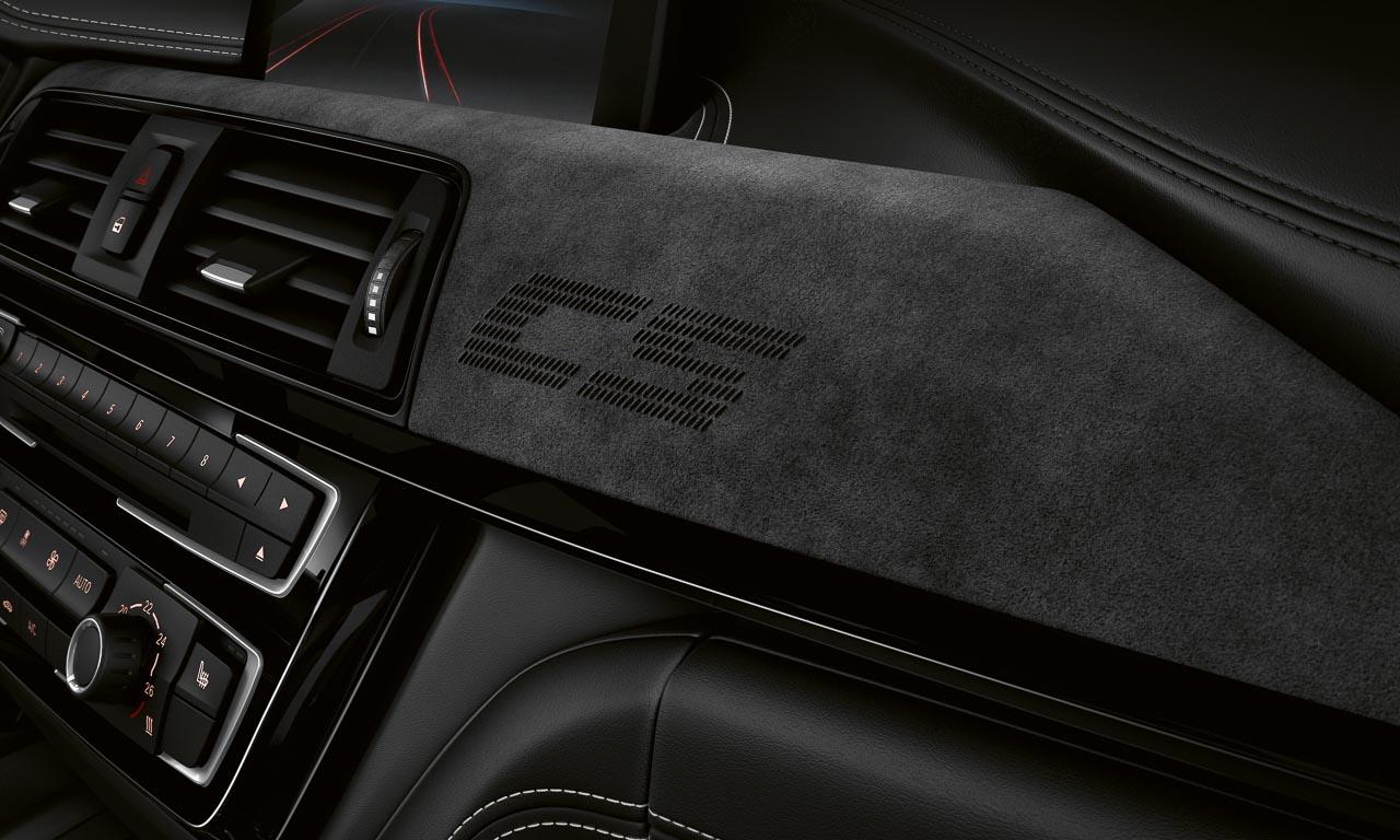BMW M3 CS 2018 16 - Wenn schon M3, dann wenigstens CS: Hallo Sportskanone!