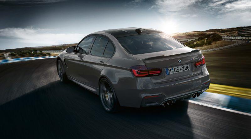 BMW M3 CS 2018 9 800x445 - Wenn schon M3, dann wenigstens CS: Hallo Sportskanone!