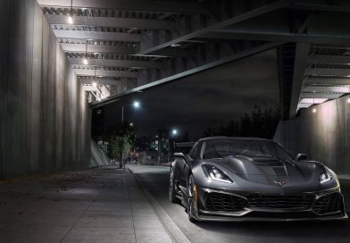 Chevrolet Corvette ZR1 (2018) – Der Porsche-Killer erblickt das Licht der Welt