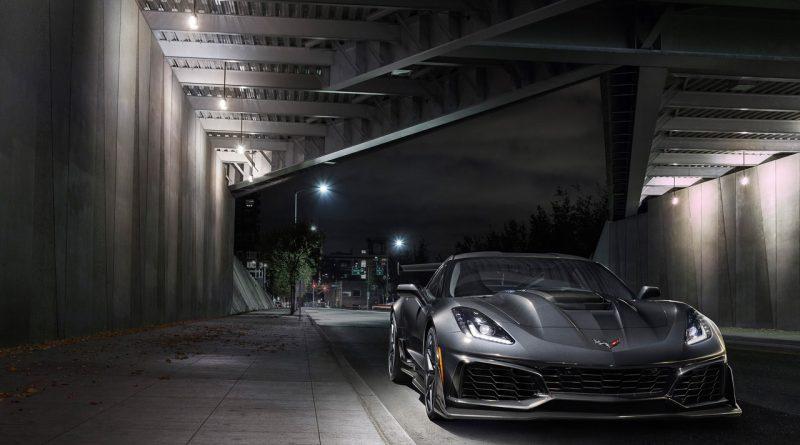Chevrolet Corvette ZR1 2018 Porsche 911 GT2 RS AUTOmativ.de Stefan Emmerich 9 800x445 - Chevrolet Corvette ZR1 (2018) - Der Porsche-Killer erblickt das Licht der Welt