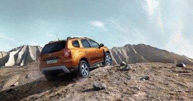 Dacia Duster Preise 4 390x205 - Der Dacia Duster bleibt das günstigste SUV in Deutschland - Preise angekündigt