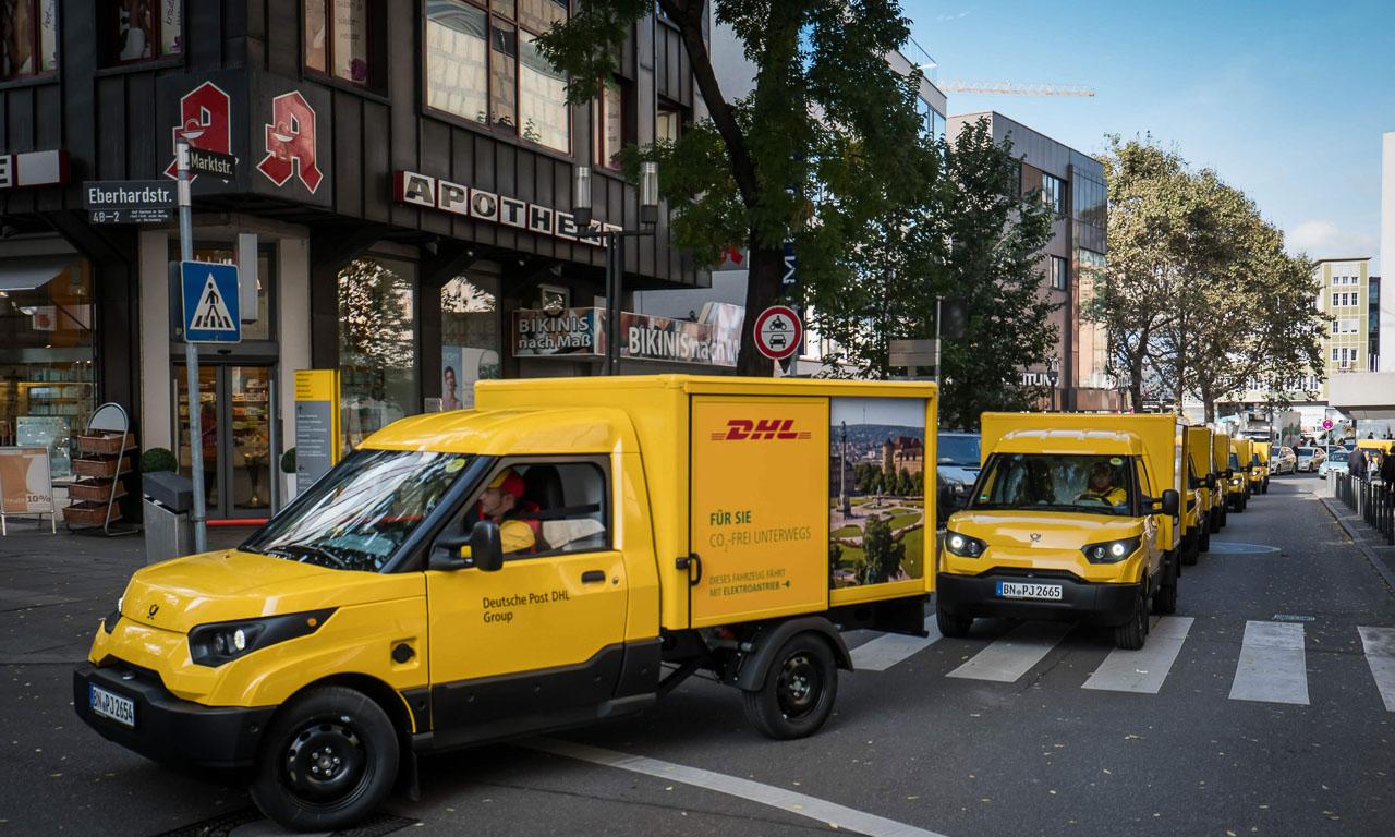 Der DHL Streetscooter ist nicht mehr alleine Daimler steigt mit dem eVito ein AUTOmativ.de Benjamin Brodbeck 2 - Der DHL Streetscooter ist nicht mehr alleine: Daimler steigt mit dem eVito ein