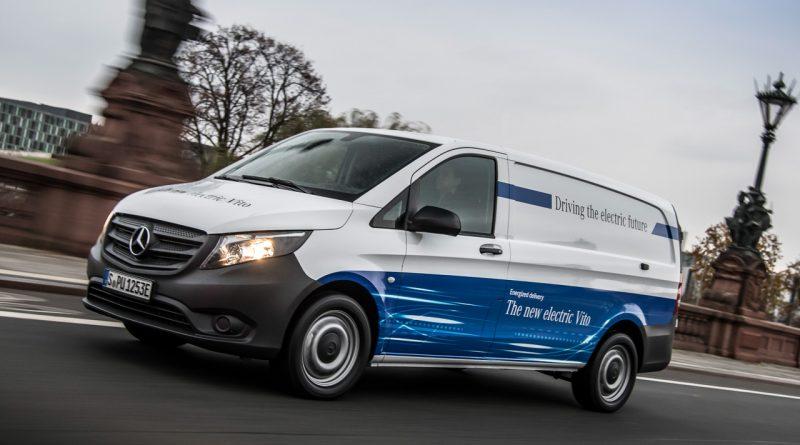 Der DHL Streetscooter ist nicht mehr alleine Daimler steigt mit dem eVito ein AUTOmativ.de Benjamin Brodbeck 3 800x445 - Der DHL Streetscooter ist nicht mehr alleine: Daimler steigt mit dem eVito ein